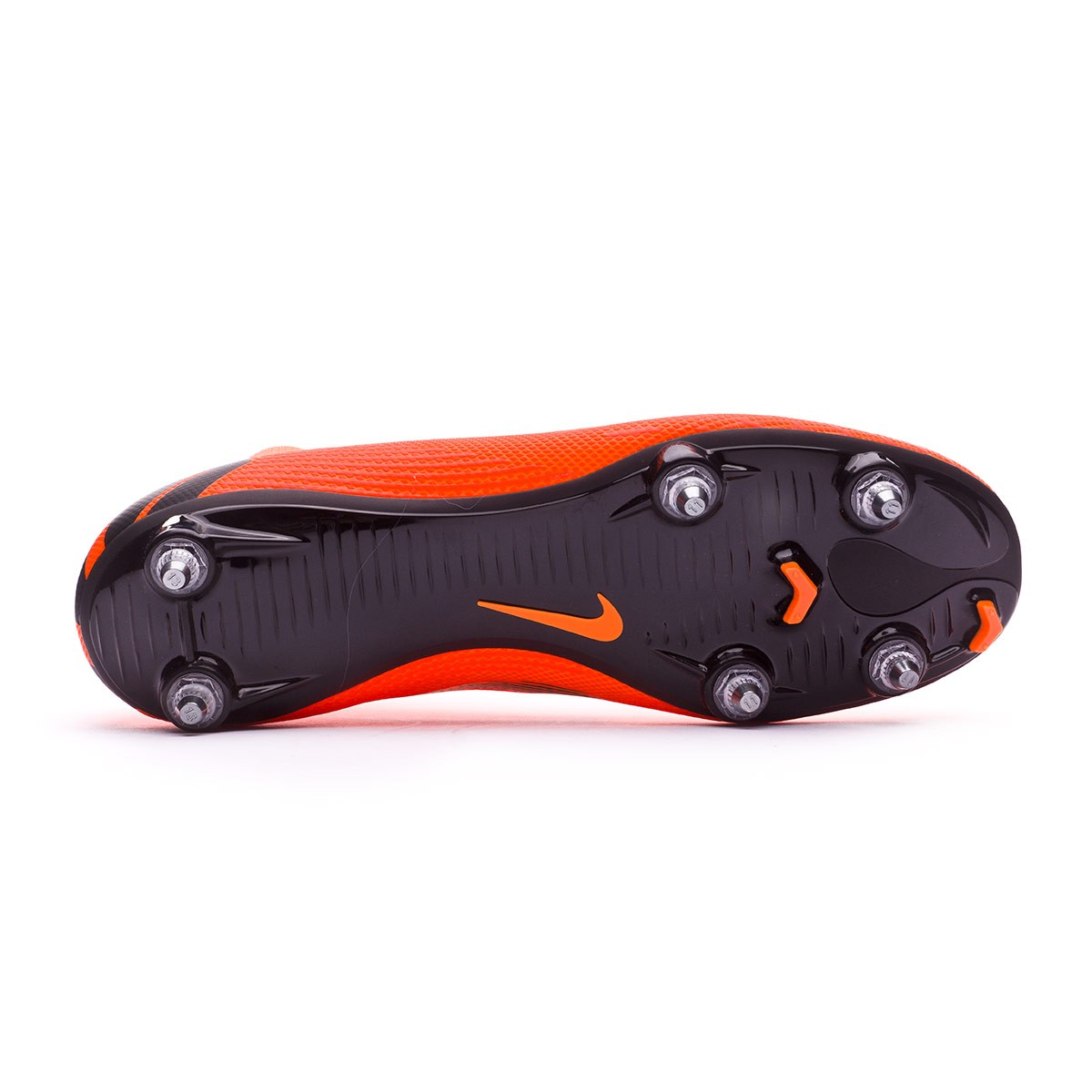 f89bf425e Football Boots Nike Mercurial Superfly VI Academy SG-Pro Total orange-Black- Volt - Football store Fútbol Emotion