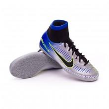 Sapatilha de Futsal Nike MercurialX Victory VI DF IC Neymar Crianças ... 09d52eff3d9fc