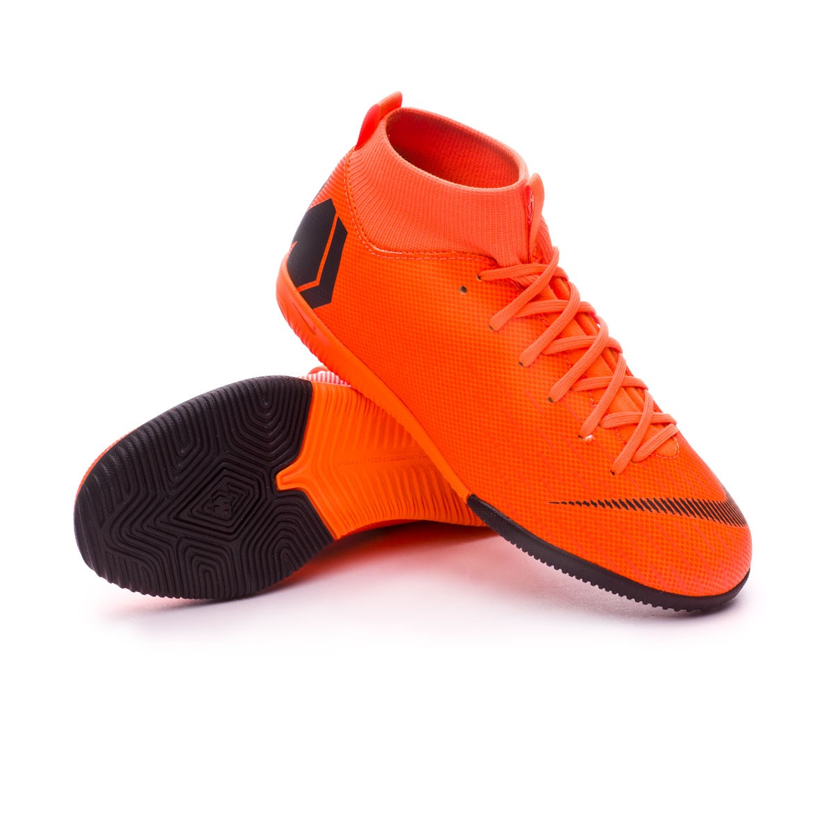 8b240ec97e8a Futsal Boot Nike Kids Mercurial SuperflyX VI Academy GS IC Total ...