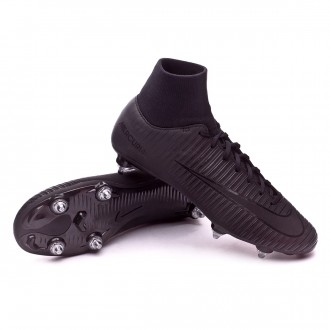 Boot  Nike Mercurial Victory VI DF SG Black