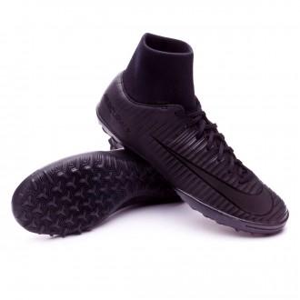 Sapatilha  Nike MercurialX Victory VI DF Turf Black