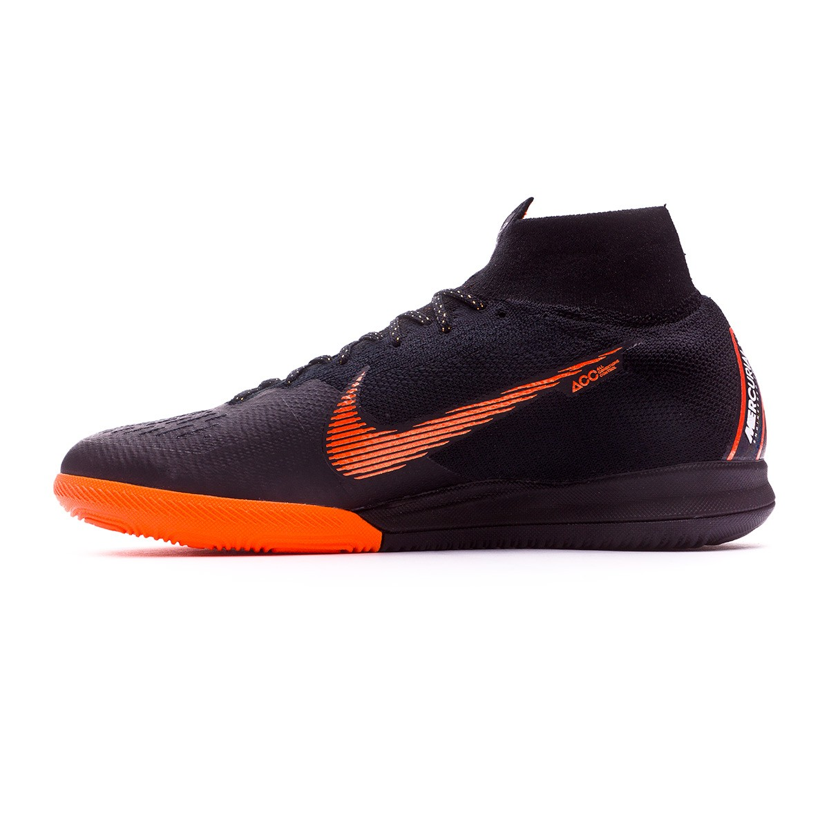 Sapatilha de Futsal Nike Mercurial SuperflyX VI Elite IC