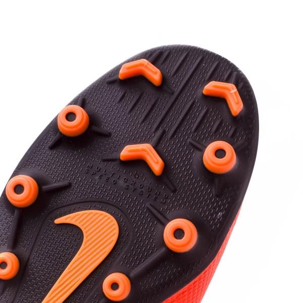 b30723410a0a Scarpe calcio Nike Mercurial Superfly VI Club MG Junior Total orange-Black-Volt  - Negozio di calcio Fútbol Emotion