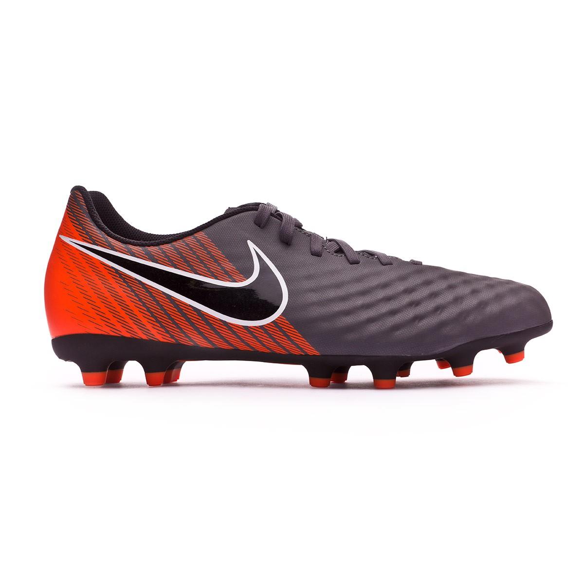 Total Club Ii Nike Fg Bota Black Obra Magista De Dark Fútbol Grey P80wknOX