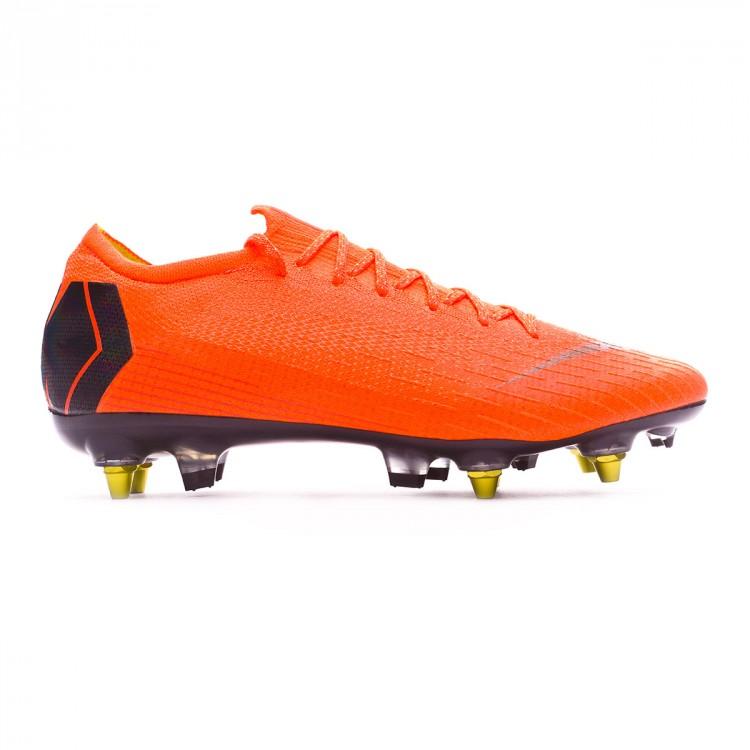 c813a35c62ae Boot Nike Mercurial Vapor XII Elite SG-Pro Anti-Clog Total orange ...