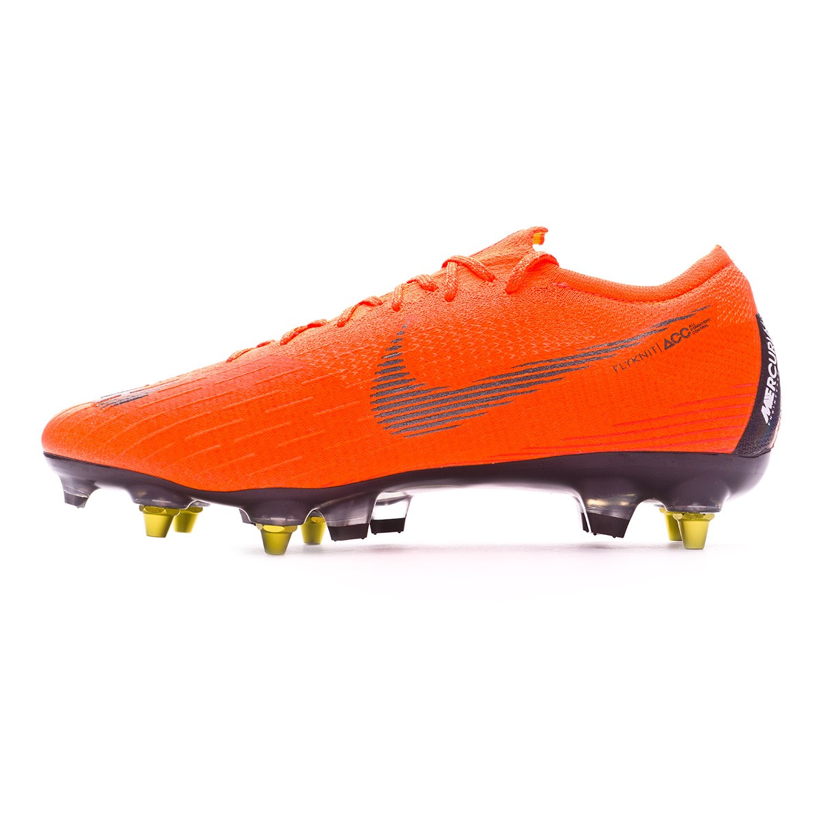Sg Clog Orange Total Pro Scarpe Anti Vapor Nike Xii Mercurial Elite 4Wx4vX8Pqw