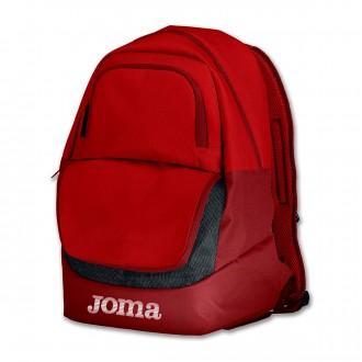 Backpack Joma Diamond II Red