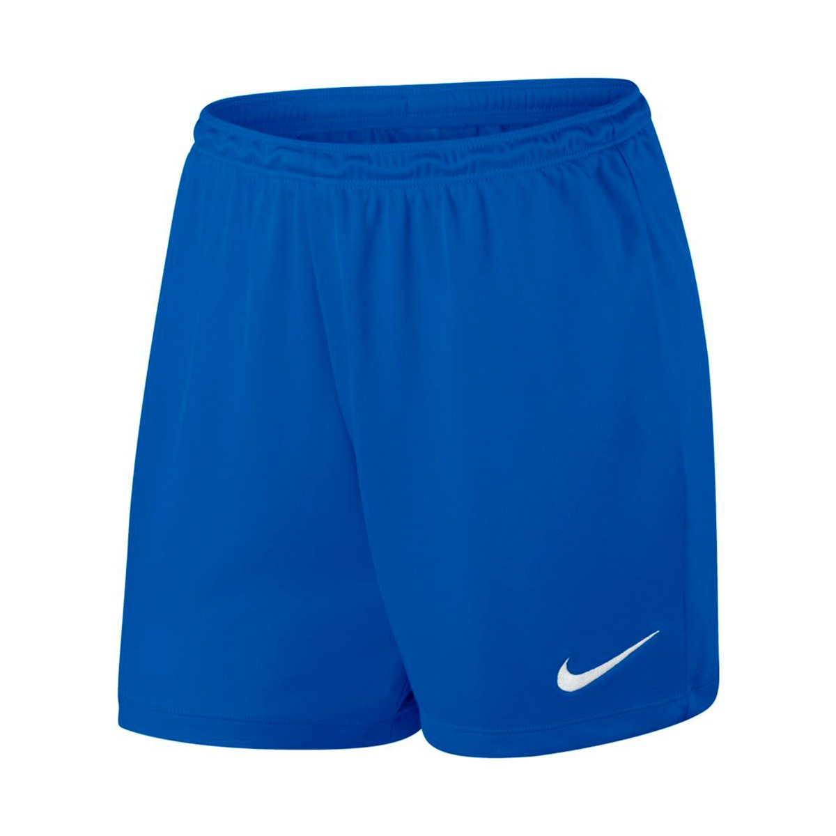 nike park ii knit shorts