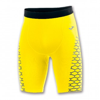 Under Short  Joma Brama Emotion II Yellow