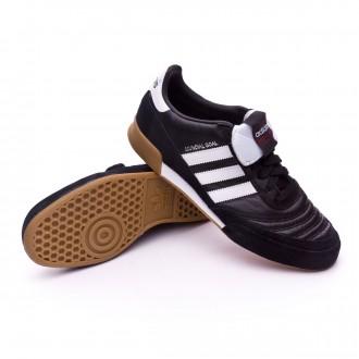 Sapatilha de Futsal  adidas Mundial Goal Black