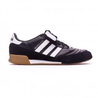 Chaussure de futsal  adidas Mundial Goal Noir