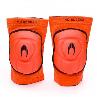Joelheira  HO Soccer Covenant Fluor Orange