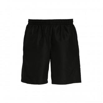 Bermuda Shorts  Roly Milan Black