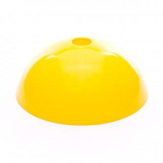 Cone  Jim Sports Redondo (Unidad) Amarelo