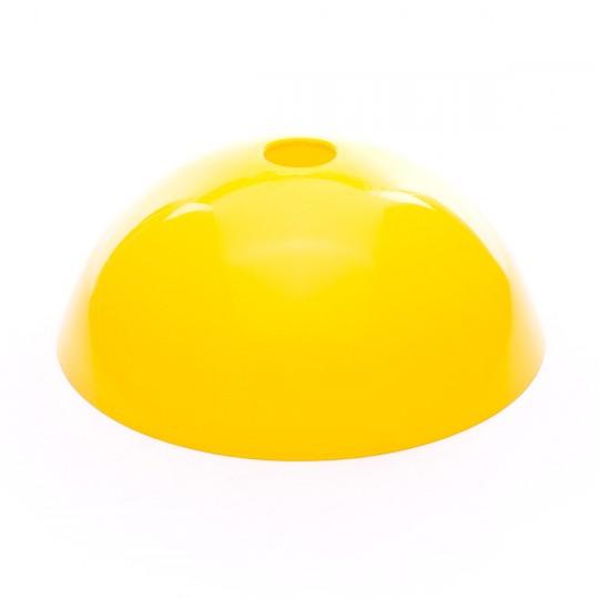 Cono  Jim Sports Redondo (Unidad) Amarillo
