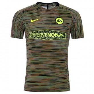 Camiseta  Nike Aeroswift Strike Top EA SPORTS Multicolor