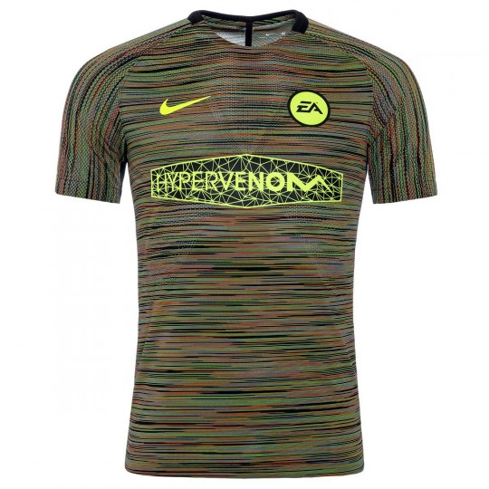 Camisola  Nike Aeroswift Strike Top EA SPORTS Multicolor