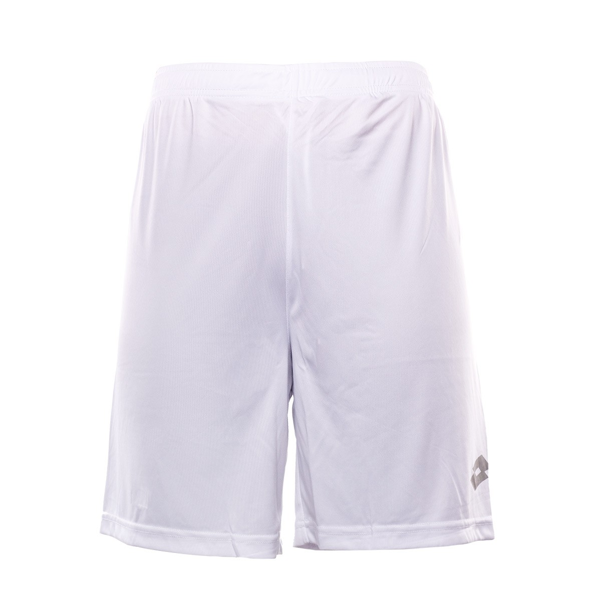 nuevo concepto 19a0c 9efea Pantalón corto Delta White