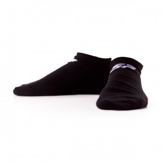 Pack  SP 3 calcetines invisibles Negro