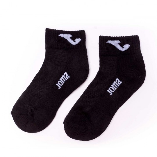 Calcetines  Joma Tobillero Negro
