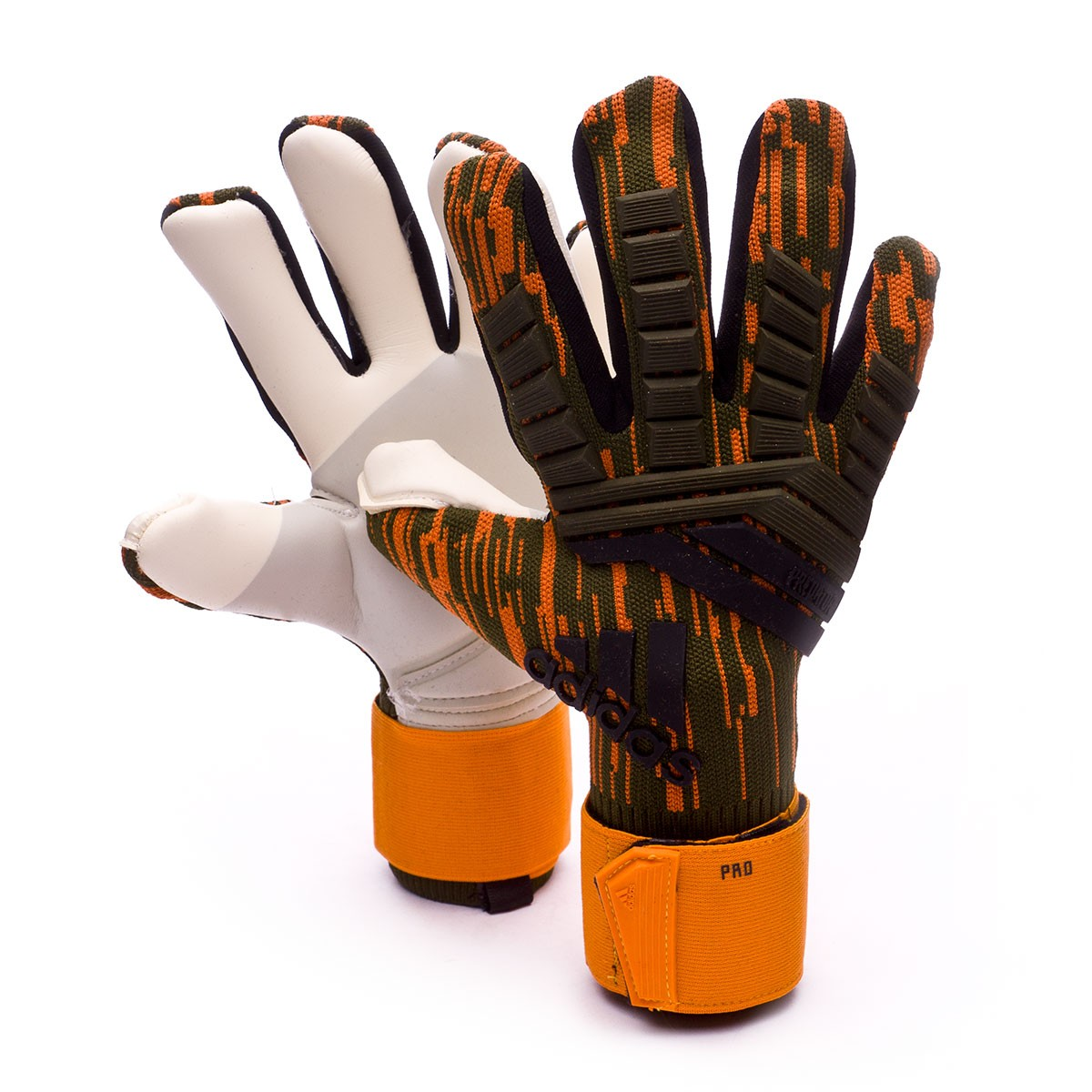 5b8e917c7825 ... promo code adidas goalkeeper gloves predator trans pro cold blooded  real coral black white category.