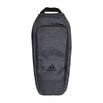 Zapatillero  adidas Predator SB 18.2 Carbon-Black