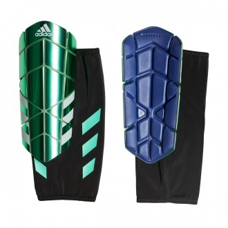 Shinpads  adidas Ghost Pro High green-Unity ink