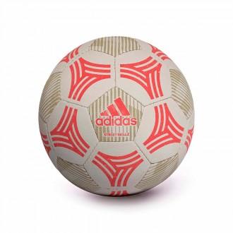 Bola de Futebol  adidas Tango Sala Clear brown-High red-Hemp