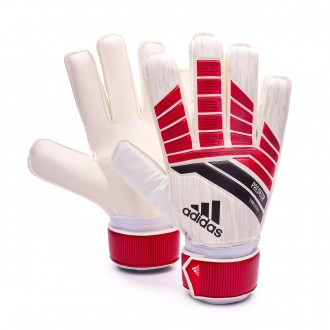 Guante  adidas Predator Training Real coral-Black-White