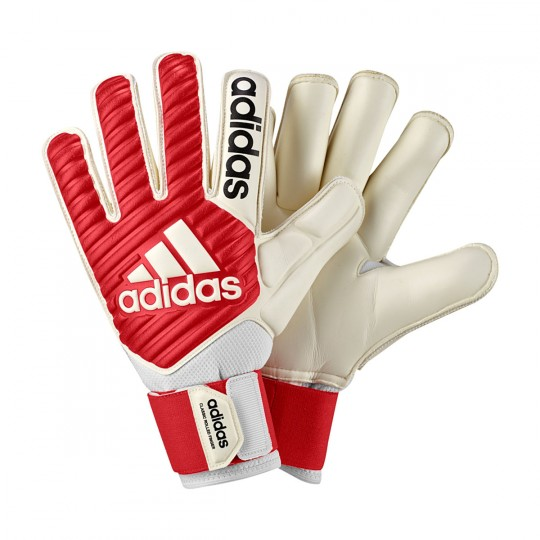 Guante de portero adidas Classic Gunn Cut Real coral-White - Soloporteros  es ahora Fútbol Emotion 5d459c0a0a172