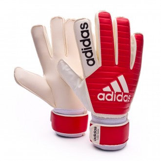 Guante  adidas Classic Training Real coral-White