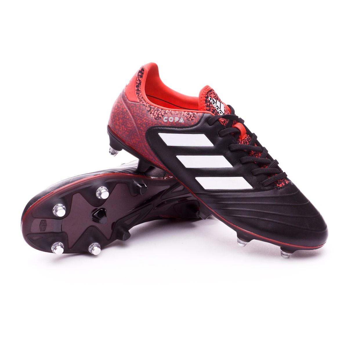 scarpe da calcio tacchetti in ferro adidas