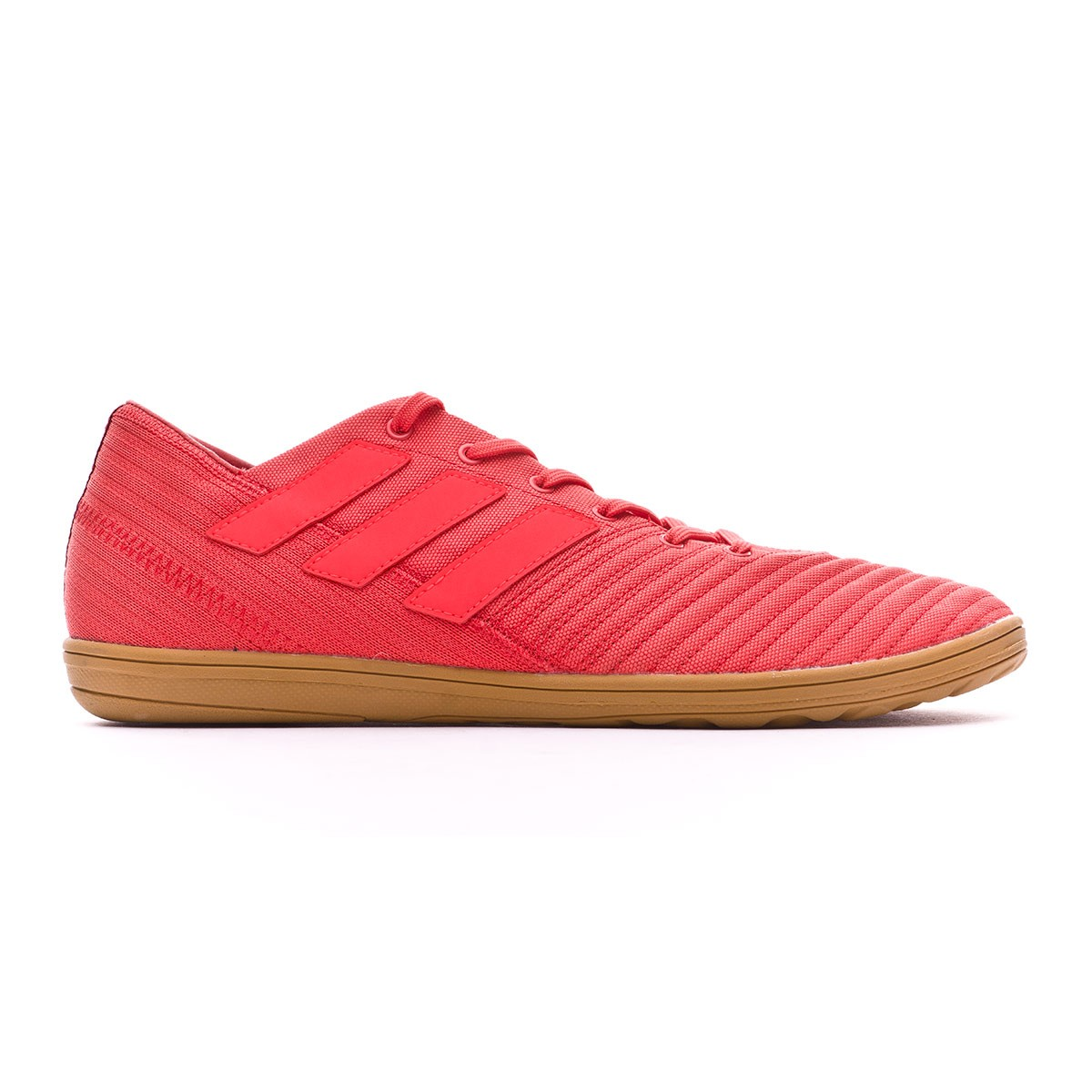check out 35d2d a101f Futsal Boot adidas Nemeziz Tango 17.4 IN Sala Real coral-Red zest -  Football store Fútbol Emotion