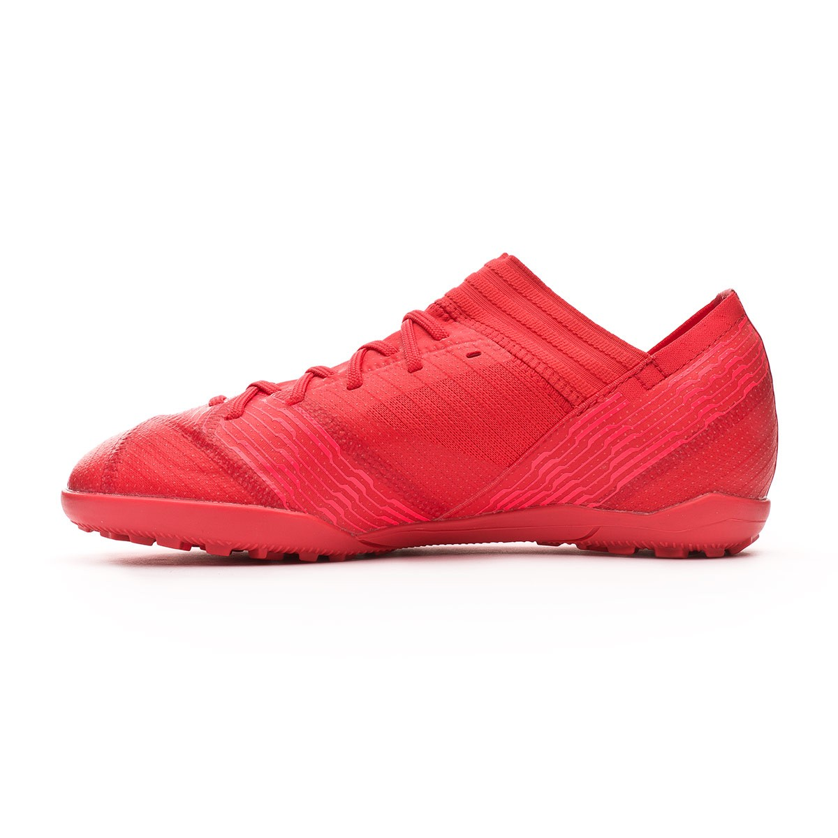 d45884633fa6 Football Boot adidas Kids Nemeziz Tango 17.3 Turf Real coral-Red zest -  Tienda de fútbol Fútbol Emotion