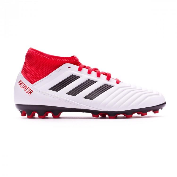 innovative design f8e6b 8830f bota-adidas-predator-18.3-ag-nino-white-core-