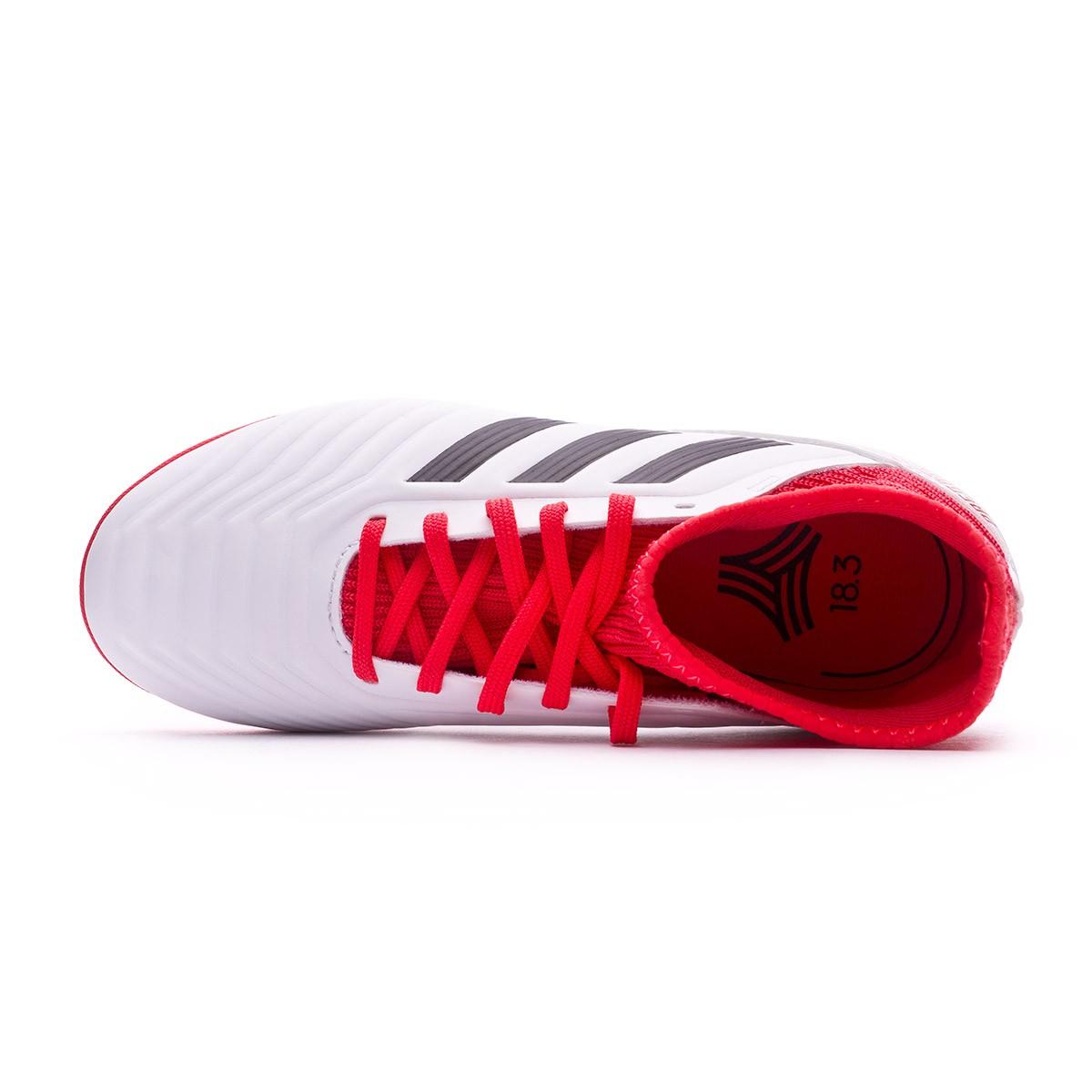 18 Real White Black Niño Core Tango Predator 3 Turf Adidas Zapatilla t0FRvnHqwt