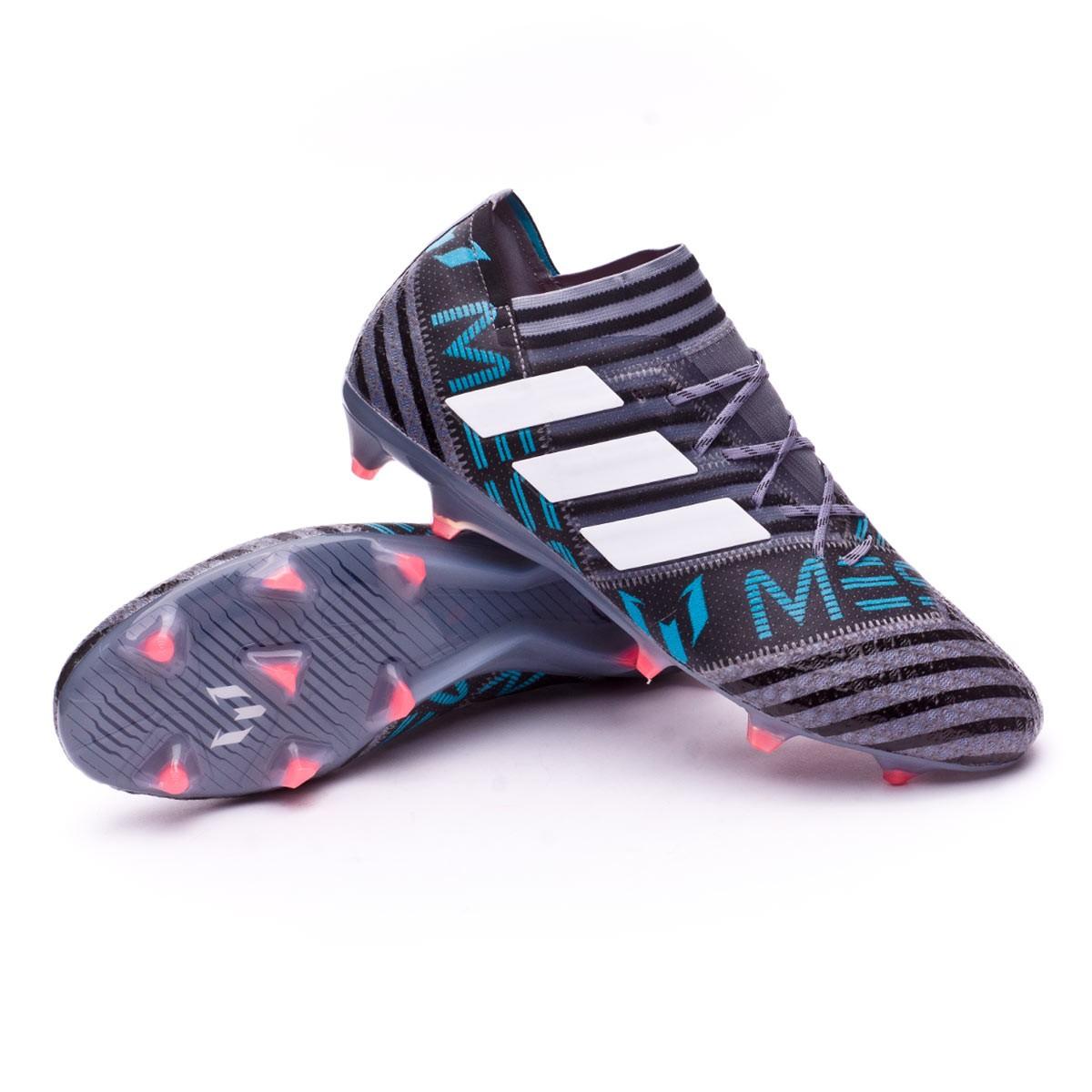 check out b9a54 8ec96 adidas Nemeziz Messi 17.1 FG Football Boots