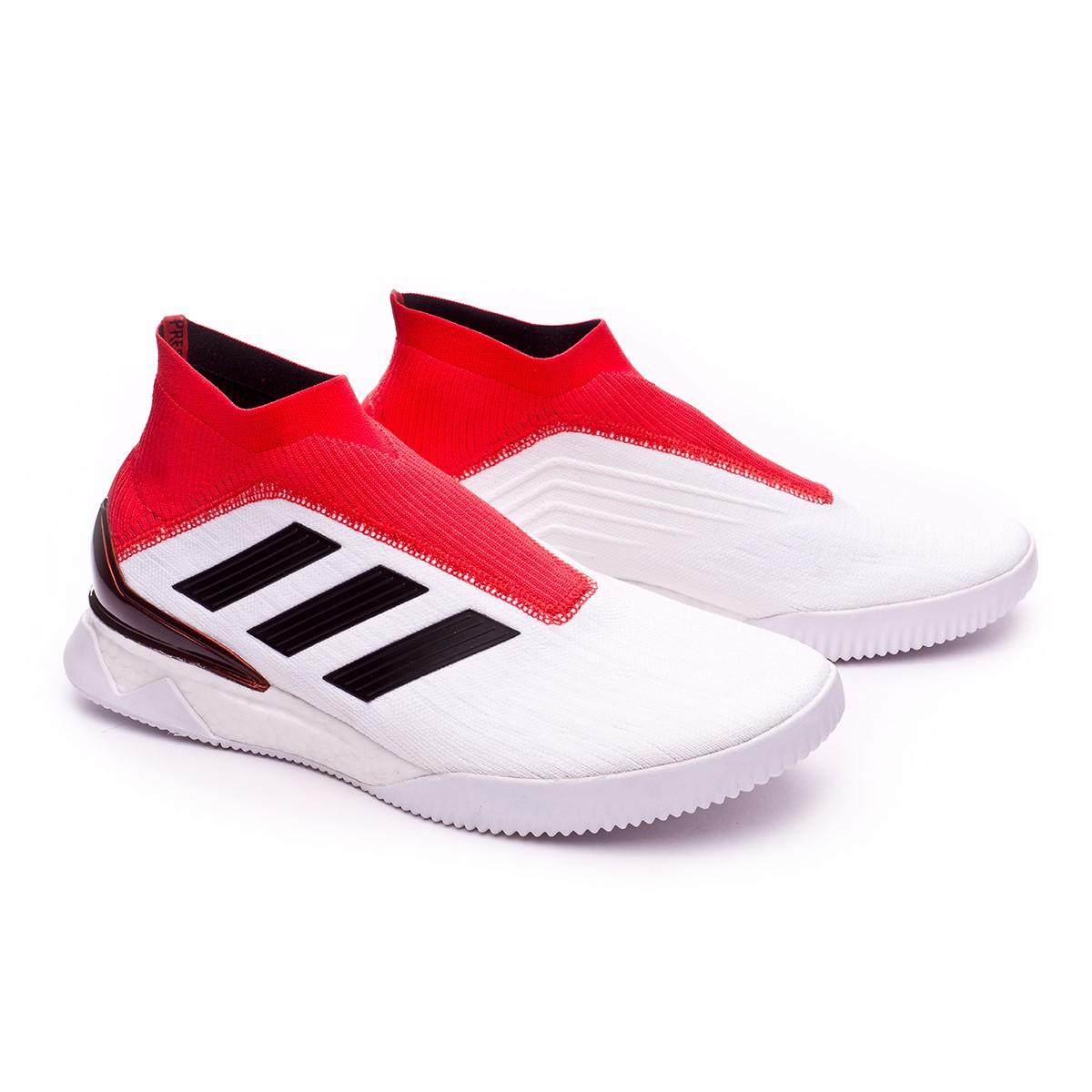 e5a03b08a769d Trainers adidas Predator Tango 18+ TR UltraBoost White-Core black ...