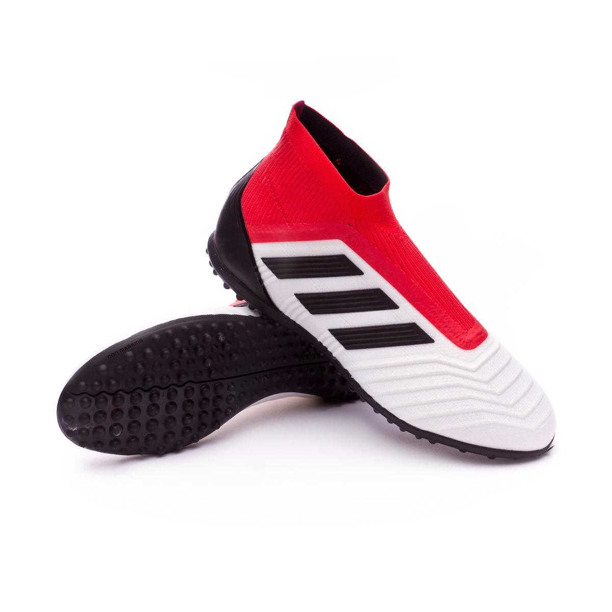 023dd5db4031d ... cheapest zapatilla adidas predator tango 18 turf niño white core black  real coral soloporteros es ahora ...