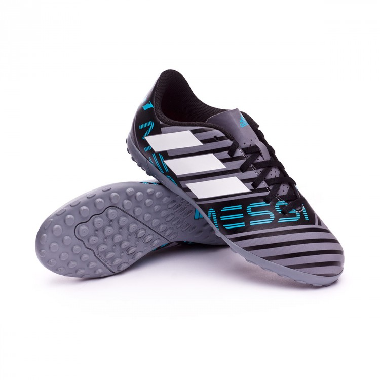 Grey Core Niño 4 Turf black Nemeziz Tango Zapatilla Messi 17 White 0O8nwPk