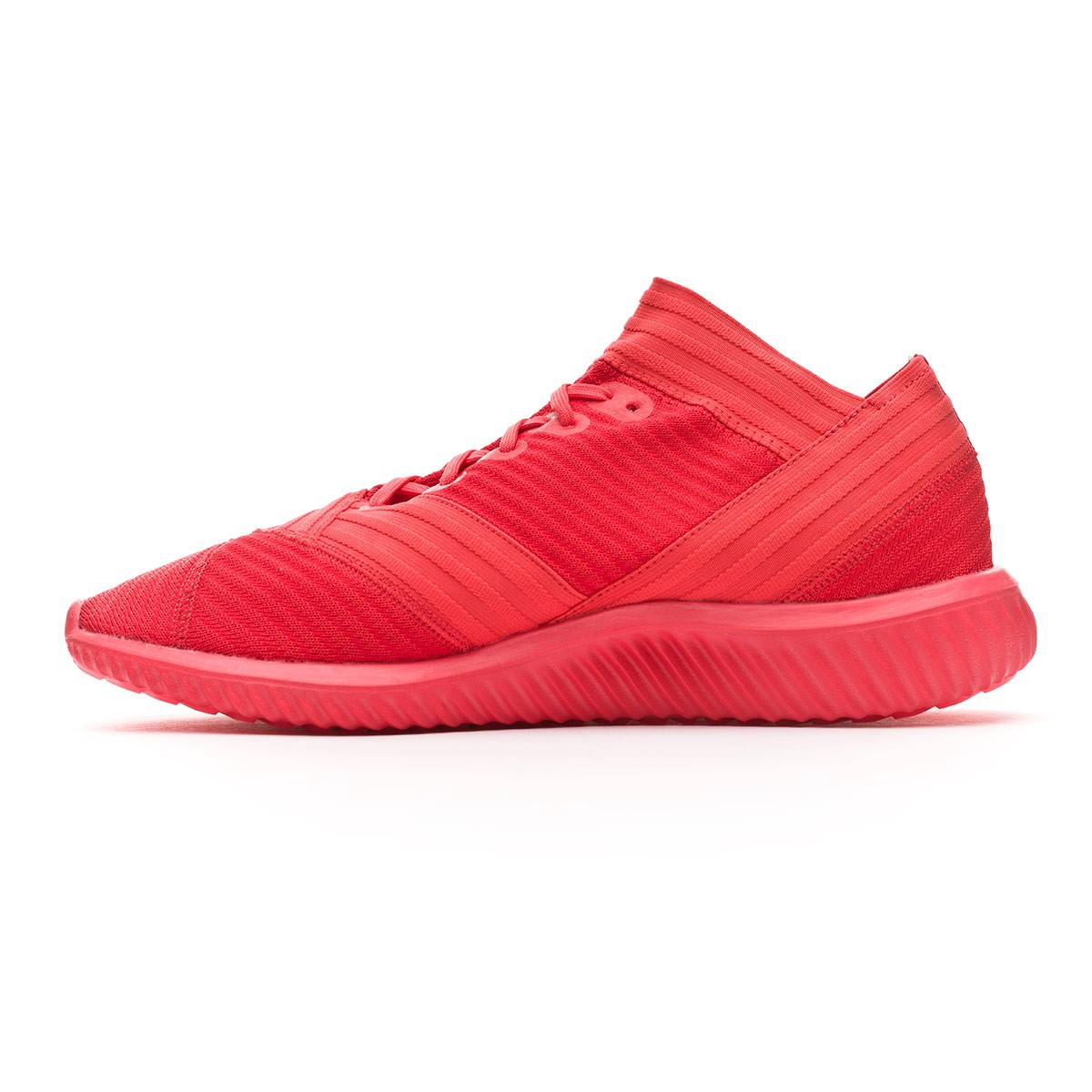 dc9b21997fcc Trainers adidas Nemeziz Tango 17.1 TR Real coral-Red zest - Football store  Fútbol Emotion