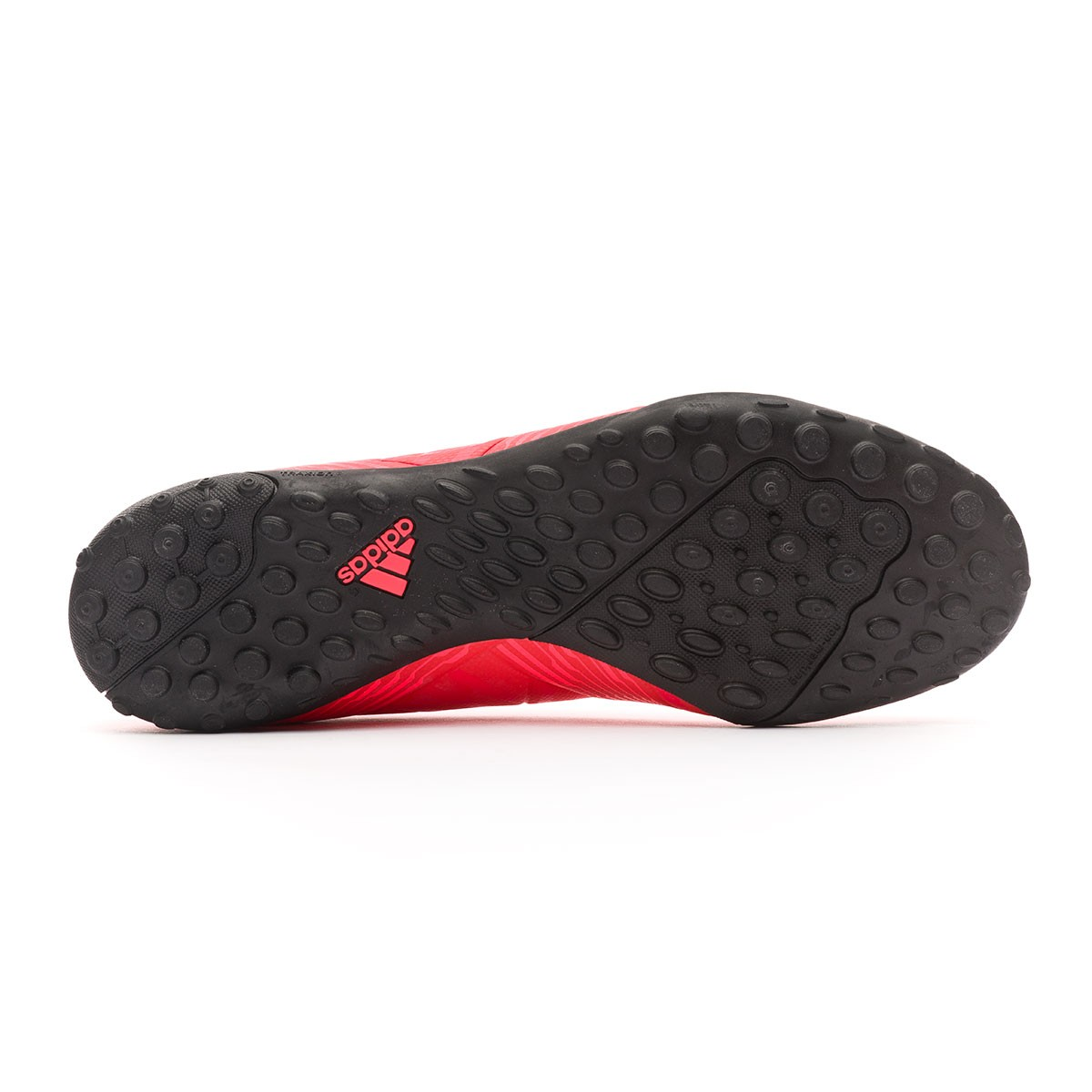 01efec2b3 Football Boot adidas Nemeziz Tango 17.4 Turf Real coral-Red zest-Core black  - Football store Fútbol Emotion