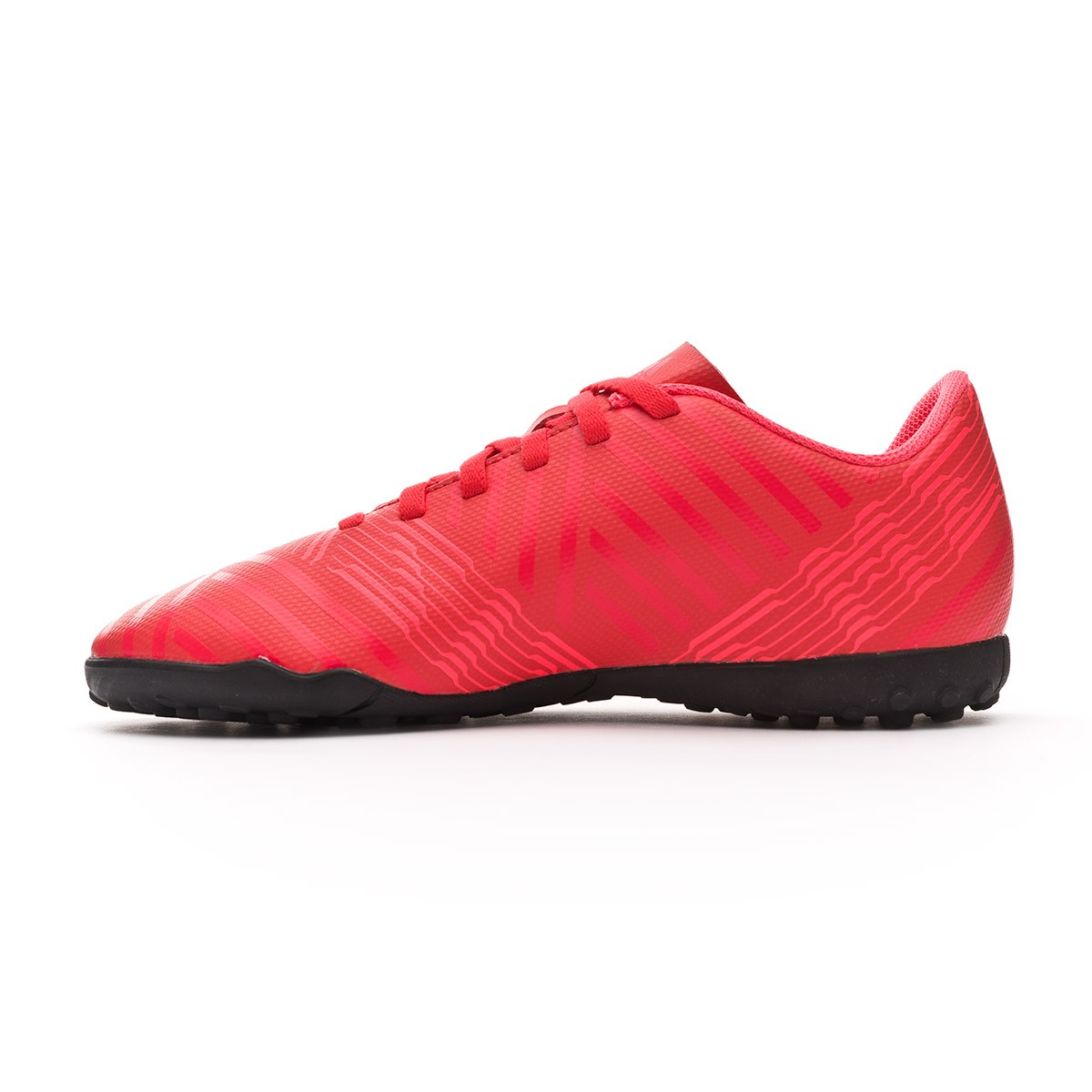 d74eddb35e59 Football Boot adidas Kids Nemeziz Tango 17.4 Turf Real coral-Red zest-Core  black - Football store Fútbol Emotion
