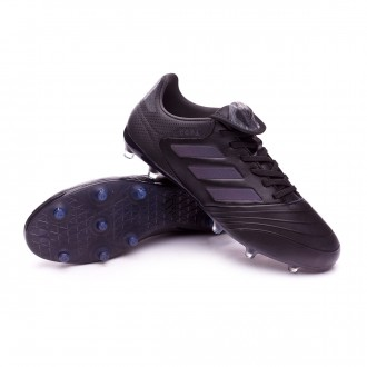 Bota  adidas Copa 18.3 FG Core black-Utility black