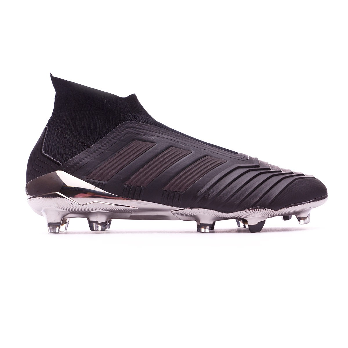 Chaussure de foot adidas Predator 18+ FG