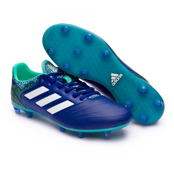 423975ea4862 Football Boots adidas Copa 18.2 FG Unity ink-Aero green-Hi-res green - Football  store Fútbol Emotion