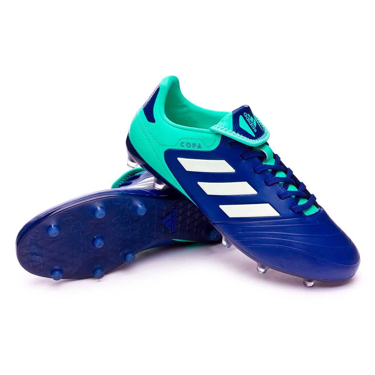 size 40 39b0f b92c7 adidas Copa 18.3 FG Boot. Unity ink-Aero ...