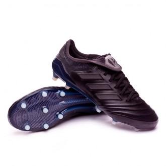 Bota  adidas Copa 18.1 FG Core black-Utility black