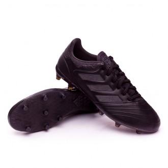 Bota  adidas Copa 18.2 FG Core black-Utility black