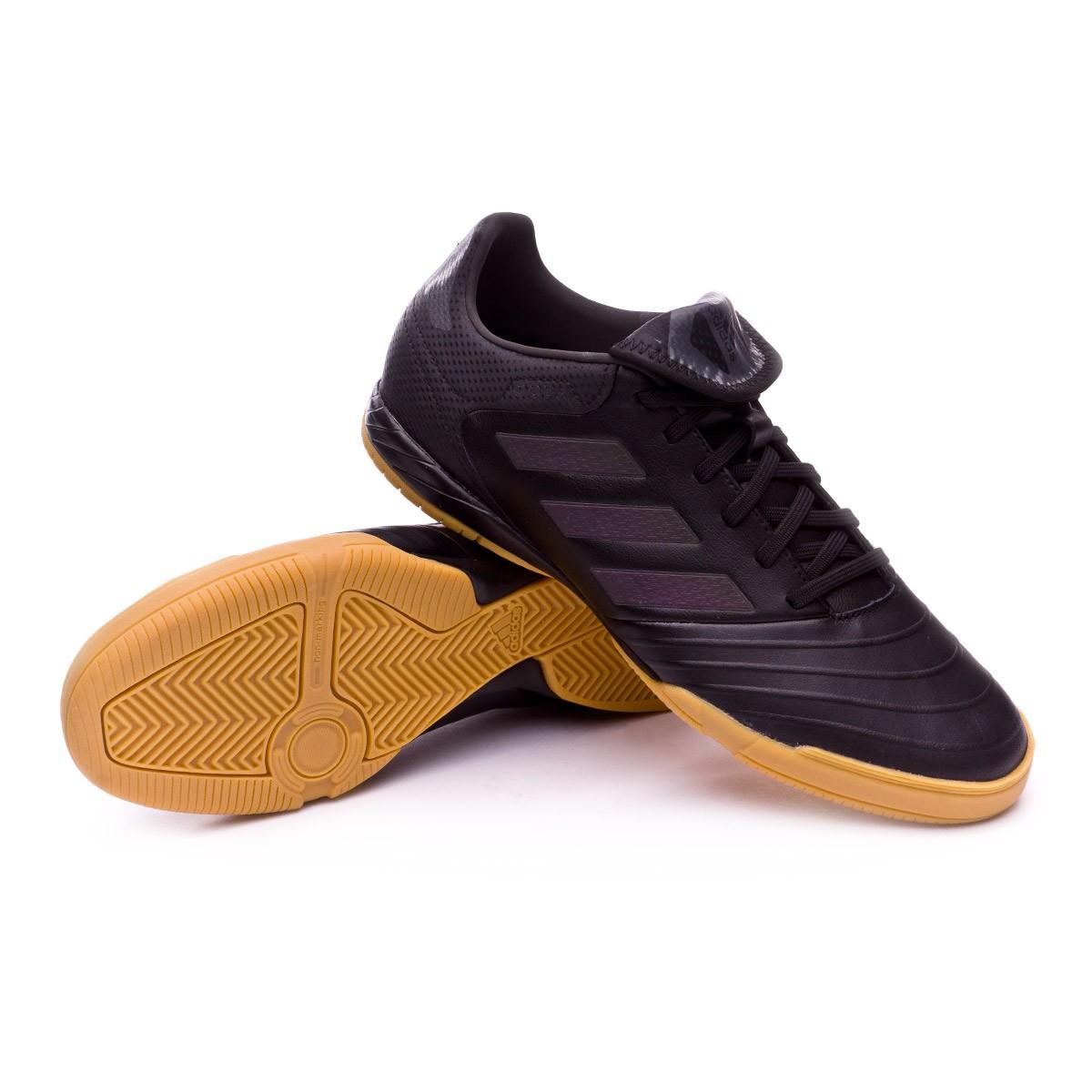 53475b2a5 Futsal Boot adidas Copa Tango 18.3 IN Core black-Utility black ...